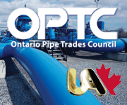 Ontario Pipe Trades Council
