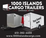 1000 Islands Cargo and Rentals