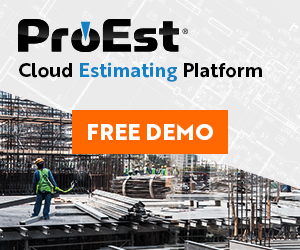 ProEst Estimating Software