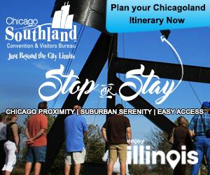 Chicago Southland CVB