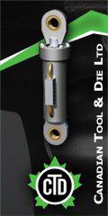 Canadian Tool & Die LTD.