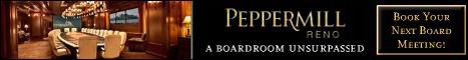 Peppermill Hotel Casino