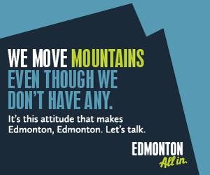 Edmonton Tourism