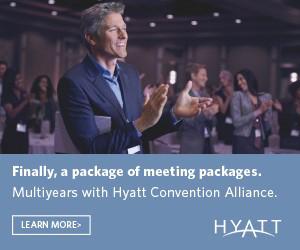 Hyatt Convention Alliance