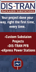 DIS-TRAN Packaged Substations, LLC