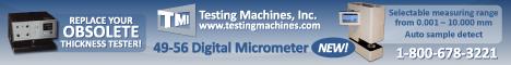 Testing Machines Inc.