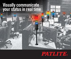 Patlite Corp