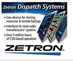 Zetron, Inc.