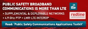 Redline Communications