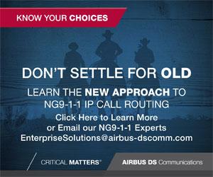 Airbus DS Communications, Inc.