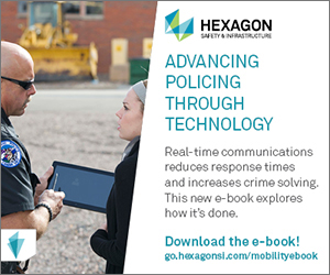 Hexagon Safety & Infrastructure