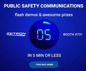 Zetron, Inc.
