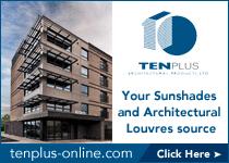 Ten Plus Architectural Products Ltd.
