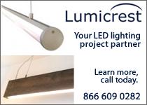 Lumicrest Lighting Solutions Inc.