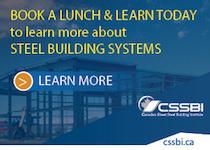 Canadian Sheet Steel Building Institute