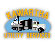 Kawartha Utility Services