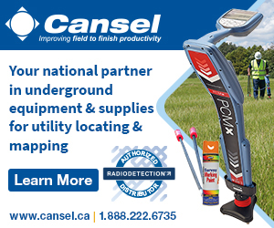 Cansel Survey Equipment