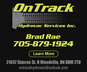 OnTrack Hydrovac Services Inc