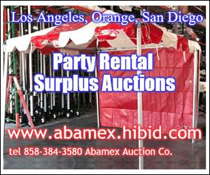 Abamex Auction Co.