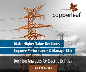CopperLeaf Technologies Inc.
