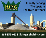 King Asphalt, Inc.