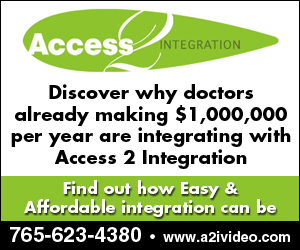 Access 2 Integration
