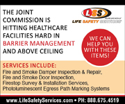 Life Safety Services LLC.