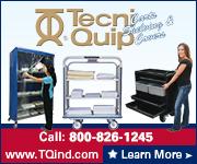 Tecni-Quip Carts