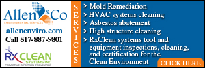 Allen & Company Environmental Services