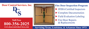 Door Control Services Inc