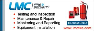 LMC Fire & Security