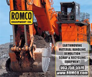 ROMCO Equipment Company