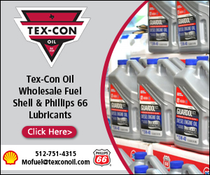 Tex-Con Oil Company