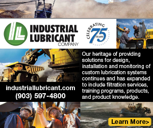 Industrial Lubricant Company