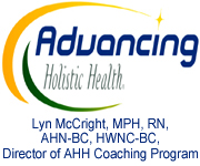 Advancing Holistic Health