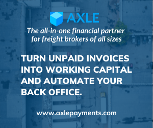 Axle Payments