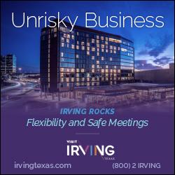Irving Convention & Visitors Bureau
