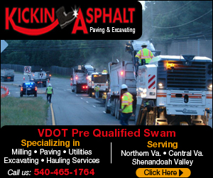 Kickin Asphalt Paving & Excavating, LLC