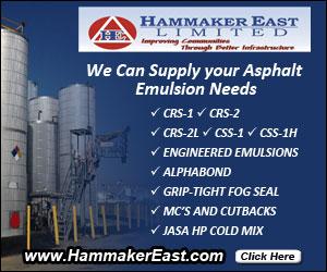 Hammaker East Corp.
