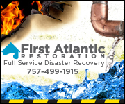 First Atlantic Restoration Inc