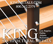 King Architectural Metals