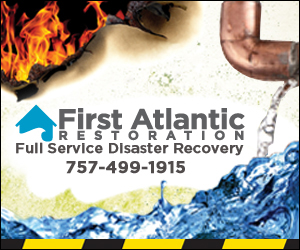 First Atlantic Restoration Inc