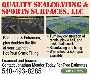 Quality Seal Coating & Sport Surfaces, LLC