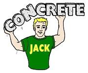 Concrete Jack/CJGeo