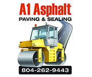 A - 1 Asphalt Paving & Sealing