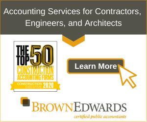 Brown Edwards & Company