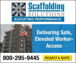 Scaffolding Solutions, LLC