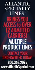 Atlantic Specialty Lines, Inc.