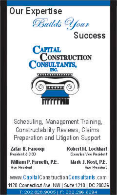 Capital Construction Consultants