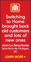 Home Hardware Stores Ltd